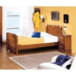 Cama colonial Camarote 90x200