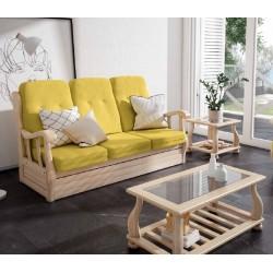 Sofá cama Colonial moderno