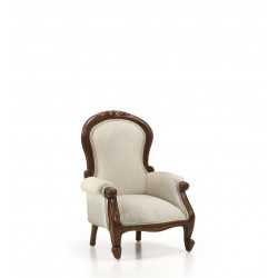 SILLON VINTAGE GRANDFATHER...