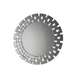 Espejo redondo 90 x 90