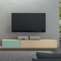 Mueble tv 180 diseño...