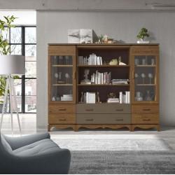 Mueble de salón actual