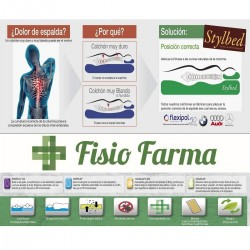Dispositivo médico Fisio V80