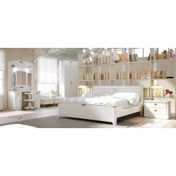 Dormitorio matrimonial...