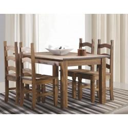 Comedor con mesa extensible...