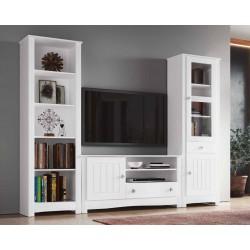 Mueble de salón 246 cm....
