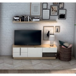 TV 180 CM. BOREAL C850