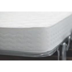 Cama italiana colchón 16 cm.