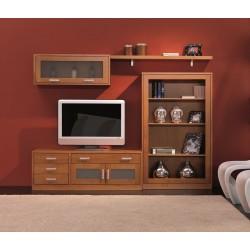 Mueble para tv modular...