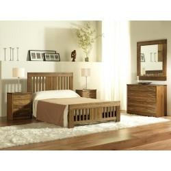 Dormitorio Nova colonial...
