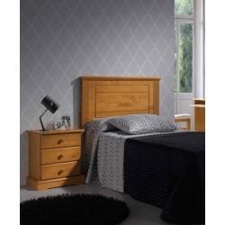 Dormitorio juvenil madera...