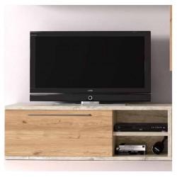 Módulo tv Curve puerta...