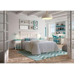 Conjunto de dormitorio Mistral