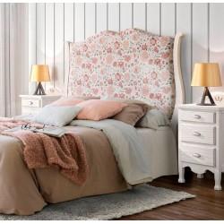Cabecero Indo cama king size