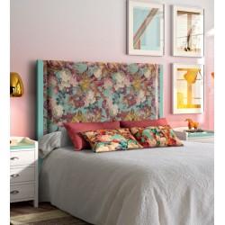 Cabecero Lena tapizado cama...