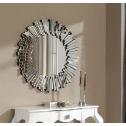 Espejo redondo 100  x 100...