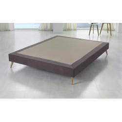 Canapé fijo tapizado Nórdico